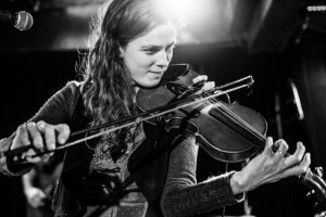 Seattle Fiddle Lessons