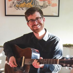 Seattle Guitar Lessons