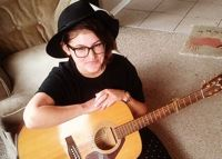 Carly Toyer - Ukulele, Piano, Voice, and Songwriting Lessons