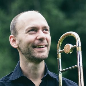 Trombone Teacher in Seattle