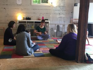 Seattle Baby & Toddler Music Classes