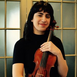 Seattle Violin Lessons