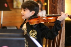 Seattle Suzuki Violin Lessons