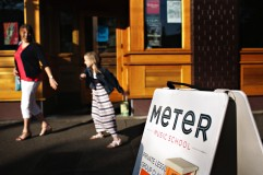 Seattle Music Lessons at Meter